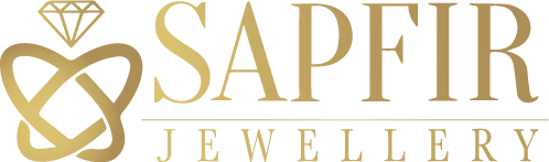 Sapfir Jewellery Logo